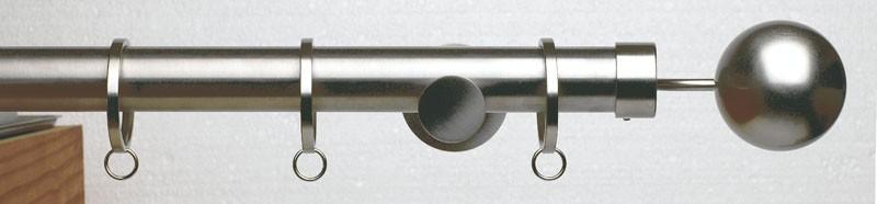 Modelo esfera acero