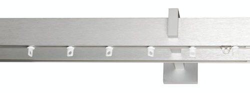 Riel Urban Aluminio Doble