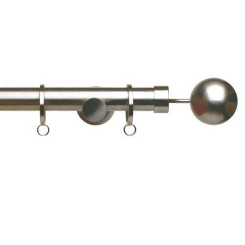 Modelo esfera flotante acero