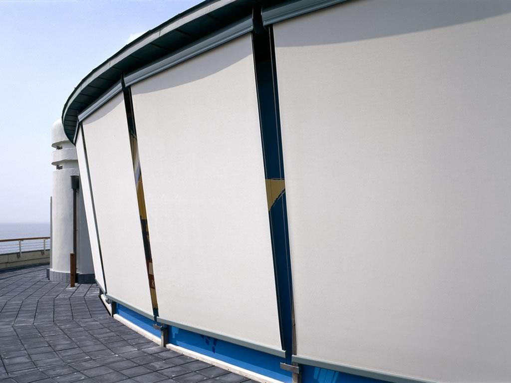 Blankenberge exterior